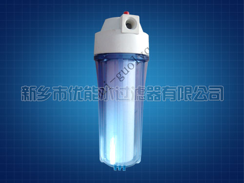 家庭、办公楼专用净水器