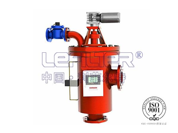LFZ-250-X立式全自动自清洗过滤器
