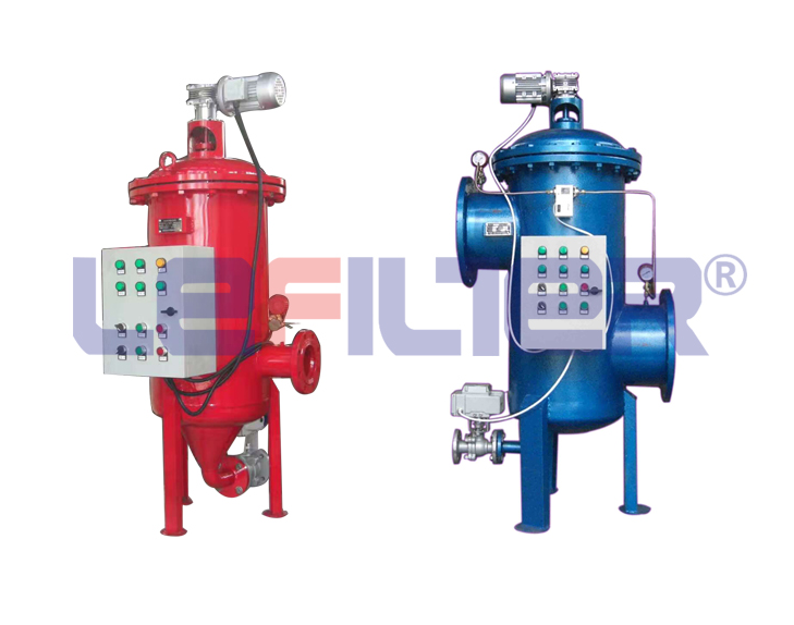 LFZ-300-X自清洗水过滤器