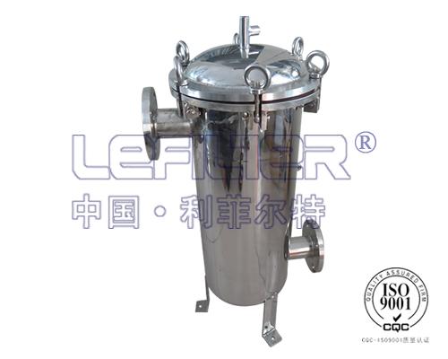 LFB-4-5X全不锈钢保安过滤器