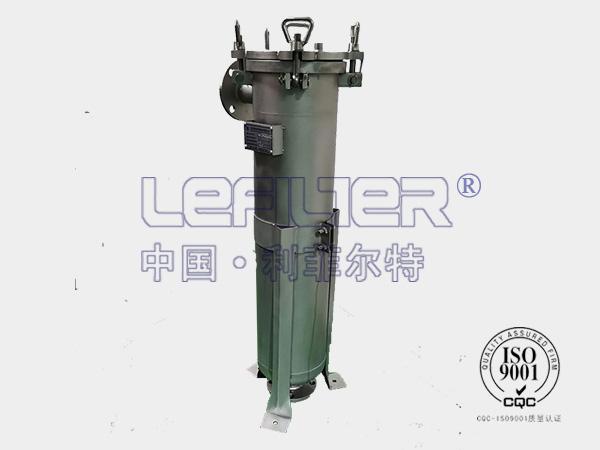 LFD-2-2P法兰式袋式水过滤器