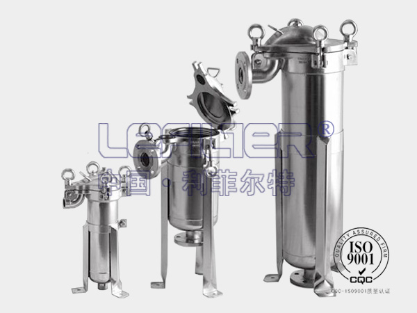 循环冷却水过滤LFB-4-25X保安过滤器