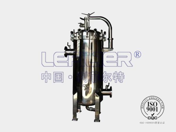 LFB-4-25X法兰式精密保安水过滤器