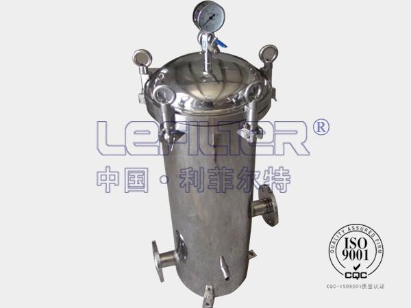 LFB-4-70X精密保安过滤器