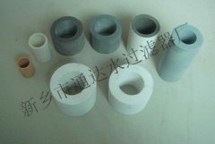 水处理用陶瓷过滤元件