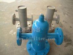 水过滤器—直通式过滤器