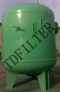 电镀废水后期处理设备-石英砂过滤器