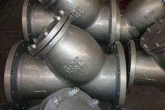 GLY41-250Y型过滤器