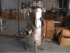 净水装置-除泥沙、除水垢