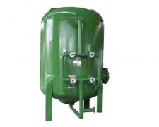 活性炭过滤器-大流量机械过滤器