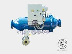 循环冷却水全自动反冲洗过滤器