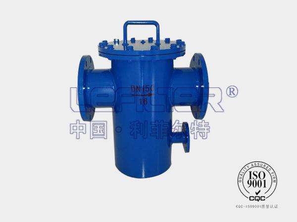 篮式过滤器LFT-700L